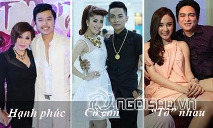 Khánh Thi, Nữ hoàng dancesport, bà bầu Khánh Thi, Khánh Thi sinh con trai, chồng 9x Khánh Thi, Phan Hiển