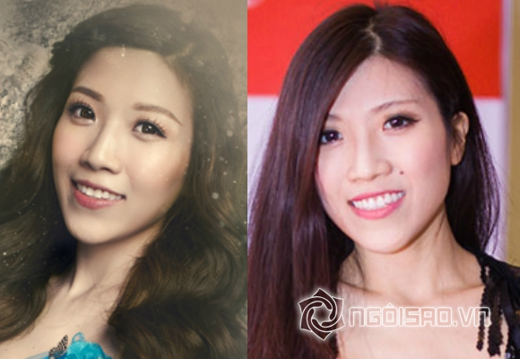 Trang Phap, Trang Phap tham my, Trang Phap got cam, Trang Phap khac la, ca si Trang Phap