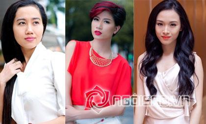 Ngọc Thúy,siêu mẫu Ngọc Thúy,gia đình siêu mẫu Ngọc Thúy