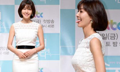 Kim So Yeon, Cuộc chiến thượng lưu, sao Hàn