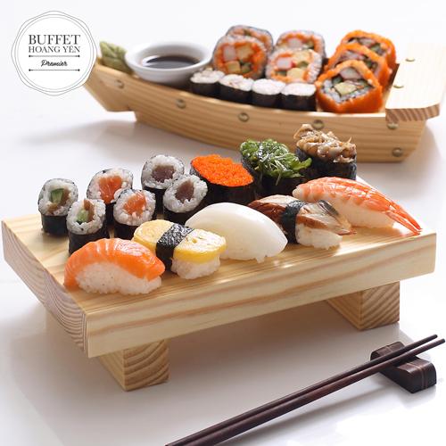 Hoàng Yến Buffet Premier, Ẩm thực Nhật Bản, Lễ hội Ẩm Thực Nhật Hàn