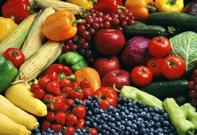 Giảm mỡ bụng, Thực phẩm có lợi, Chống viêm, Giảm béo