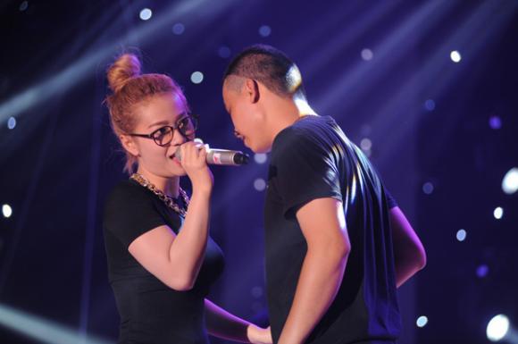 Chi Dân, nhạc sĩ Chi Dân, Chi Dân đồng tính, Sao là sao, Hằng BingBoong, Hamlet Trương, Mi-A, Hoàng Yến Chibi, Võ Minh Lâm