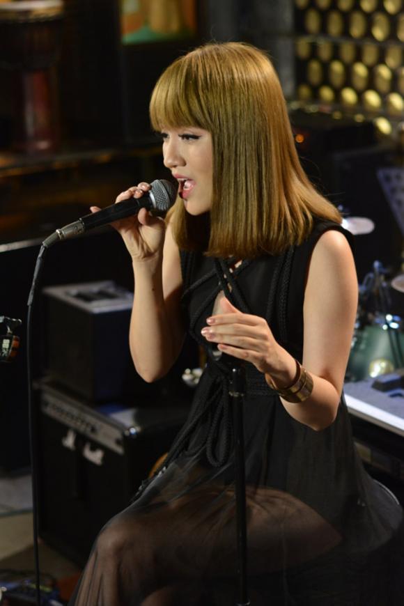 Nhóm 365, gà cưng Ngô Thanh Vân, nhóm 365 được đề cử âm nhạc quốc tế, Music Matters Live 2015, Nhật Thuỷ Idol, Trúc Nhân, Khương Hoàn Mỹ