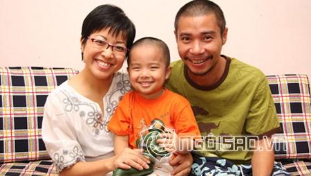 sao Việt, tái hôn, kết hôn, diễn viên Cát Phượng, MC Thảo Vân, Giáng My, Thanh Vân Hugo, mẹ đơn thân