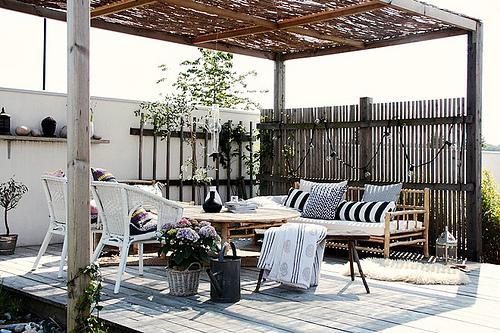 vuon dep 12 ngoisao.vn Cùng nhìn qua 8 mẫu thiết kế vườn tuyệt đẹp cho nhà phố