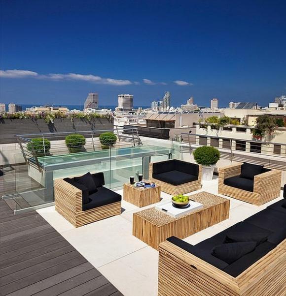 vuon dep 6 ngoisao.vn Cùng nhìn qua 8 mẫu thiết kế vườn tuyệt đẹp cho nhà phố