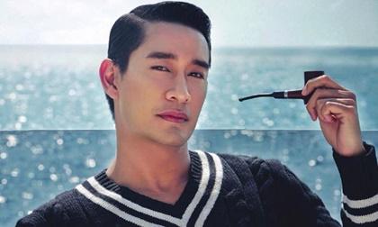 diễn viên Phong Nawat, sao Thái Lan
