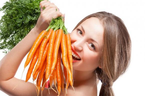 Thực phẩm có lợi, Bí quyết khỏe mạnh, Chế độ ăn uống