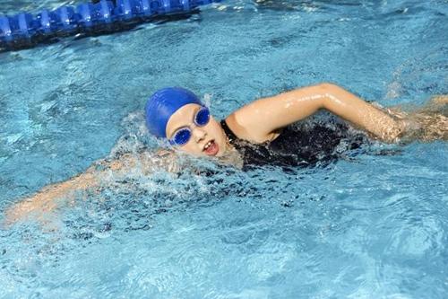 Bí quyết khỏe mạnh, Những việc cần làm khi đi bơi, Lưu ý khi đi bơi