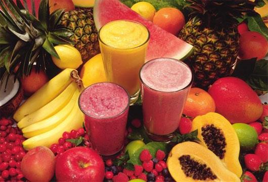 Bí quyết khỏe mạnh, Thực phẩm có lợi, Nước ép hoa quả, Uống nước vào buổi sáng