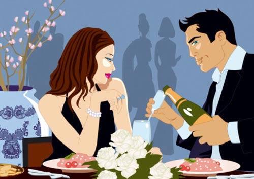 Đàn ông giàu có, Tình yêu, Hạnh phúc, Phụ nữ thời nay