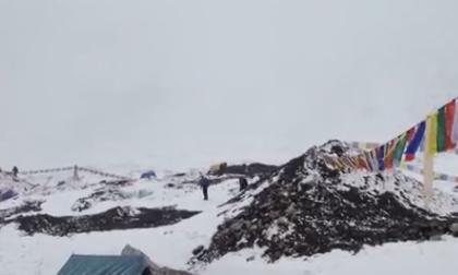 xác chết nổi tiếng nhất trên đỉnh Everest, Green Boots