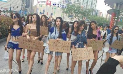 biểu tình,  Hong Kong,  trung tâm thương mại