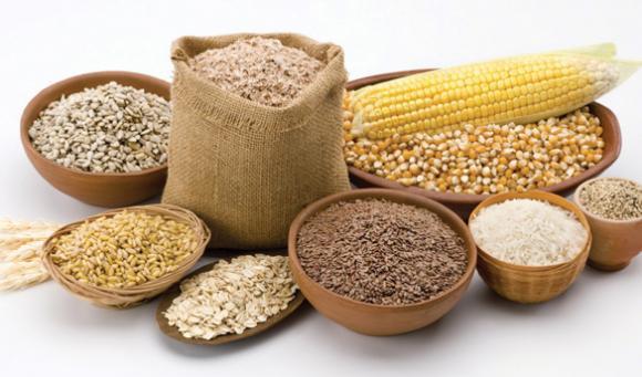 Ung thư ruột, ngũ cốc nguyên hạt, tế bào ung thư, rối loạn đường ruột, bảo vệ đường ruột