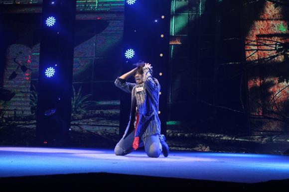 Hoàng Yến Chibi, Á quân Học viện ngôi sao, Hoàng Yến Chibi diễn xuất khó hiểu, Hoàng Yến Chibi được ưu ái, Tôi là diễn viên