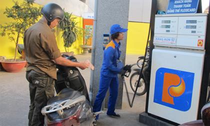 giá xăng dầu, xăng tăng giá, xăng dầu,