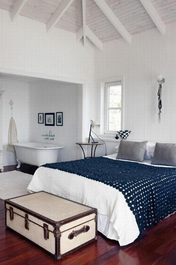 bon tam 1 ngoisao.vn Chia sẻ những mẫu thiết kế bồn tắm tuyệt đẹp trong phòng ngủ
