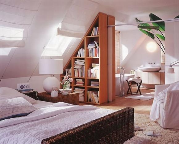 bon tam 16 ngoisao.vn Chia sẻ những mẫu thiết kế bồn tắm tuyệt đẹp trong phòng ngủ