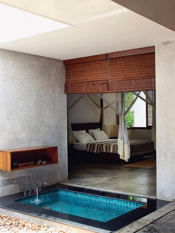 bon tam 17 ngoisao.vn Chia sẻ những mẫu thiết kế bồn tắm tuyệt đẹp trong phòng ngủ