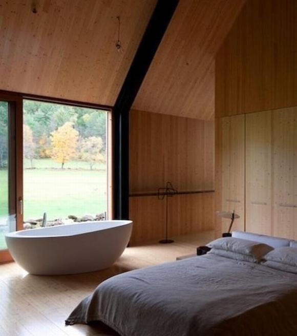 bon tam 5 ngoisao.vn Chia sẻ những mẫu thiết kế bồn tắm tuyệt đẹp trong phòng ngủ