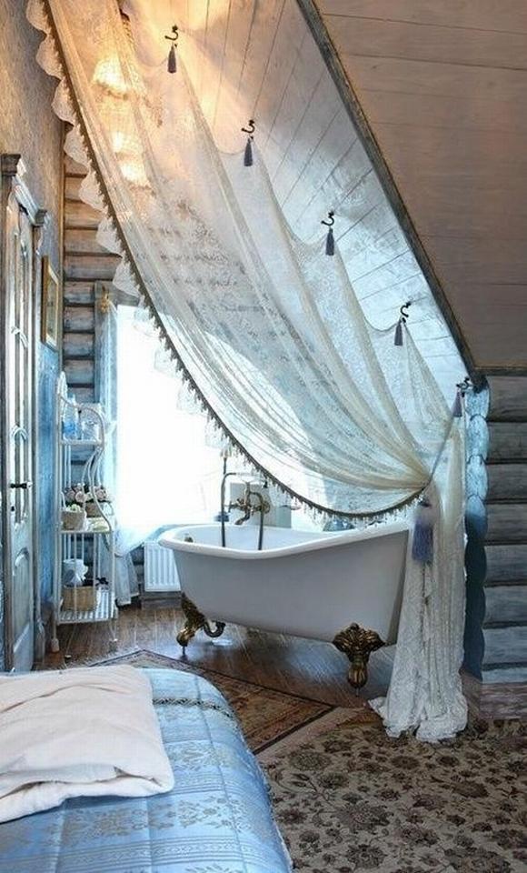 bon tam 9 ngoisao.vn Chia sẻ những mẫu thiết kế bồn tắm tuyệt đẹp trong phòng ngủ