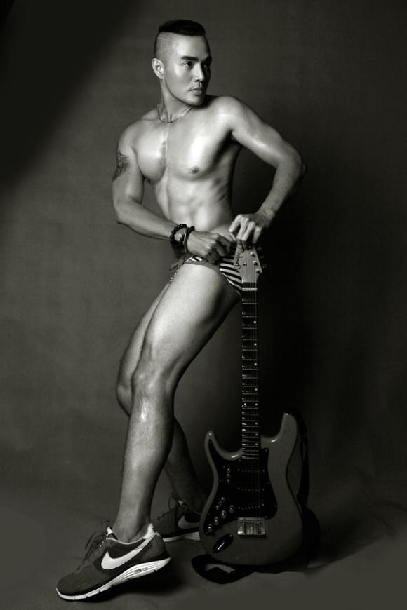 nhiếp ảnh gia Lê Dũng, nguoi mau Dung Le, bộ ảnh đi biển, nam giới mặc gì đi biển, Swimming trunks, Dũng studio