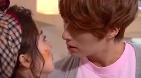 nụ hôn, 14 nụ hôn, phim Hàn, màn ảnh Hàn, Tin tức sao, Tin tuc sao, Lee Min Ho, nụ hôn khó quên, phim Hàn Quốc