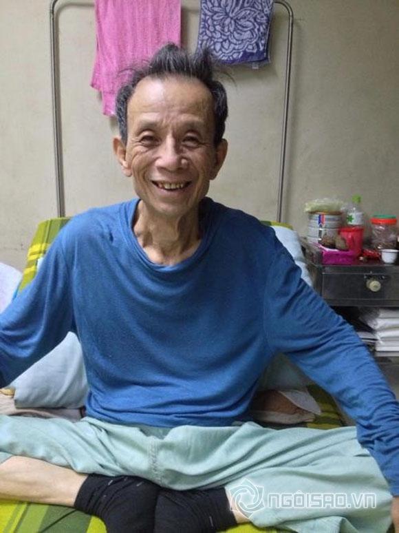sao Việt,sao Việt ung thư,sao Việt qua đời,Duy Nhân,Wanbi Tuấn Anh,Tố Như