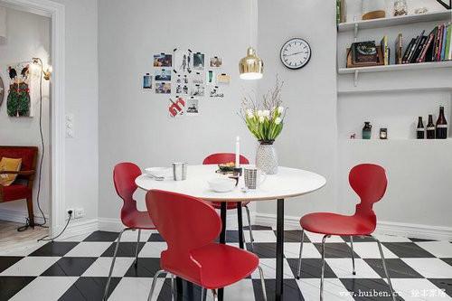 dua anh sang tu nhien vao nha 3 ngoisao.vn Thiết kế không gian đưa ánh sáng tự nhiên vào nhà cho căn hộ 87m2