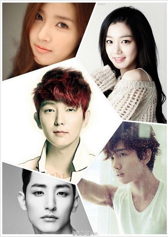 phim truyền hình Hàn Quốc, phim Hàn, phim Hàn Quốc, phim truyền hình, xu hướng phim Hàn, tin tức sao, tin tuc sao