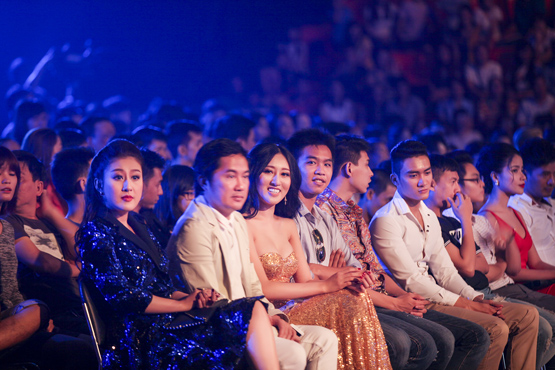 """Huỳnh Thúy Anh, Hoa hậu Huỳnh Thúy Anh, bầu Hòa, Huynh thuy anh, bau hoa,Tuyệt đỉnh tranh tài"""""""