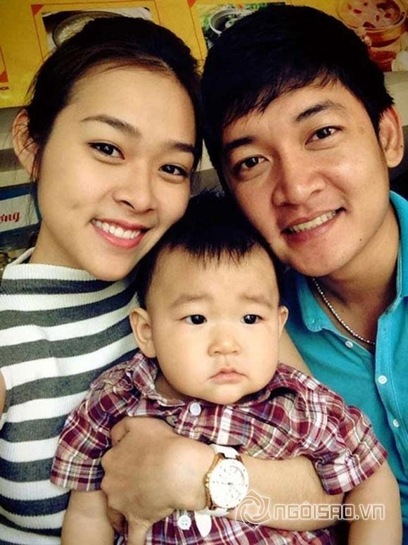 Diệp Bảo Ngọc,Diệp Bảo Ngọc âm thầm ly hôn,diễn viên Thành Đạt,Minh Khang,con trai Diệp Bảo Ngọc