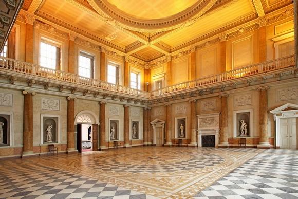 Khám phá nội thất ngôi nhà rộng nhất châu Âu tọa lạc ở Anh 9