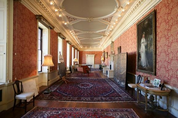 Khám phá nội thất ngôi nhà rộng nhất châu Âu tọa lạc ở Anh 8