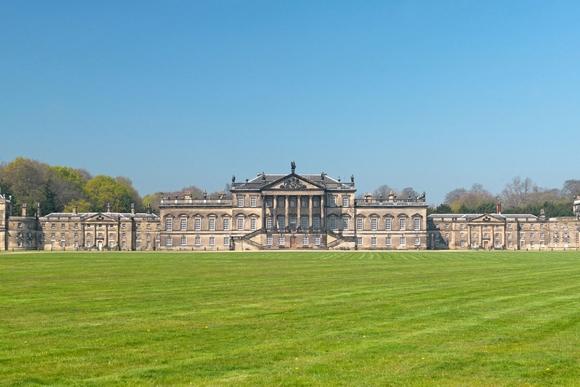 Khám phá nội thất ngôi nhà rộng nhất châu Âu tọa lạc ở Anh 10