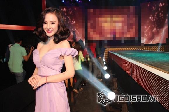 Những sao Việt 'già trước tuổi' trong showbiz 0