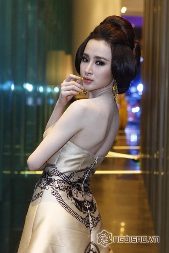 Những sao Việt 'già trước tuổi' trong showbiz 2