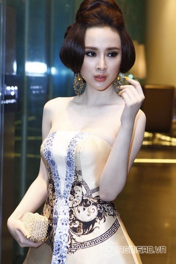 Những sao Việt 'già trước tuổi' trong showbiz 3