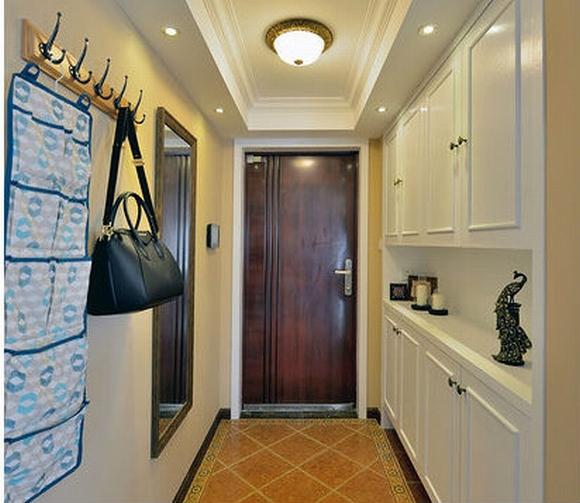 trang tri noi that 1 ngoisao.vn Thiết kế trang trí nội thất tuyệt đẹp của căn hộ 98m2