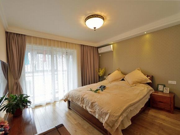 trang tri noi that 12 ngoisao.vn Thiết kế trang trí nội thất tuyệt đẹp của căn hộ 98m2