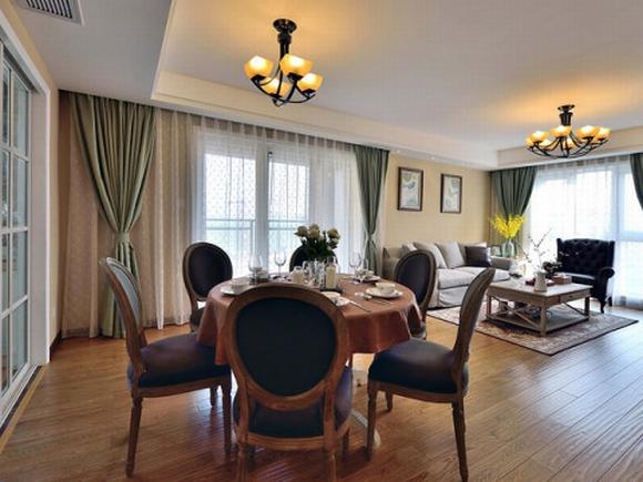 trang tri noi that 3 ngoisao.vn Thiết kế trang trí nội thất tuyệt đẹp của căn hộ 98m2