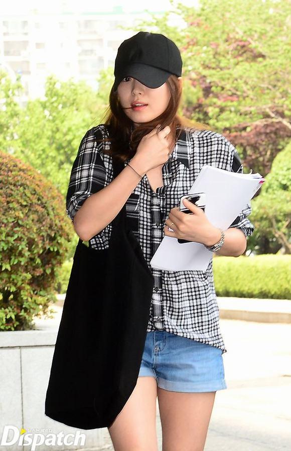 Song Hye Kyo Tr Trung Nh N Sinh V I Style N Ng Ng