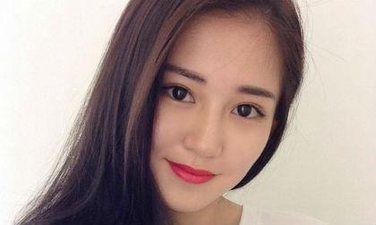 Hot girl Malaysia xinh đẹp khiến cư dân mạng điên đảo