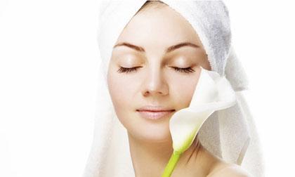 Sai lầm khi sử dụng kem chống nắng, da bắt nắng, tác hại của tia UV, thẩm thấu vào da