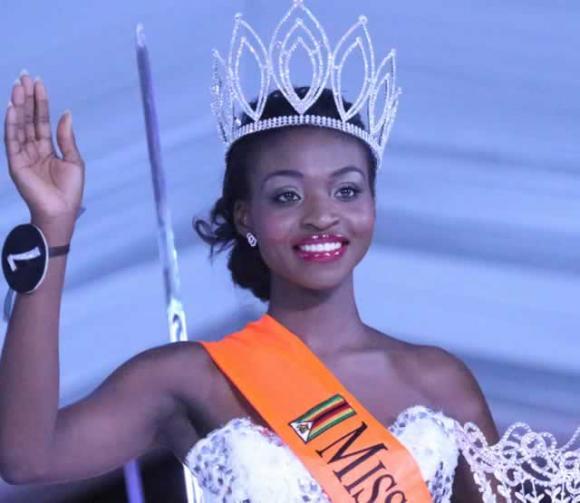 Hoa hậu Thế giới Zimbabwe 2015, Hoa hậu bị truất ngôi, Hoa hậu lộ ảnh nóng, Hoa hậu lộ ảnh nude, Zimbabwe, Miss Zimbabwe, tin ngôi sao, tin ngoi sao