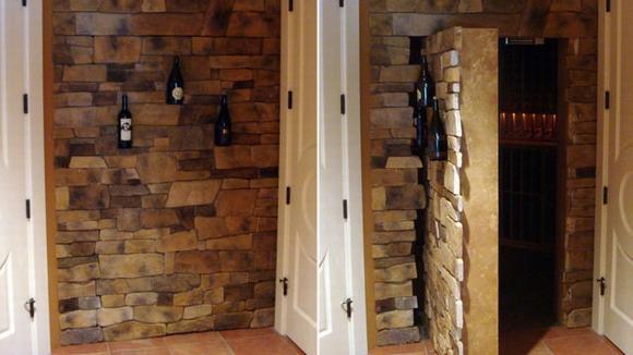ngan bi mat17 ngoisao.vn Thiết kế phòng bí mật cho căn nhà với những cách đơn giản