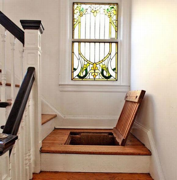 ngan bi mat21 ngoisao.vn Thiết kế phòng bí mật cho căn nhà với những cách đơn giản