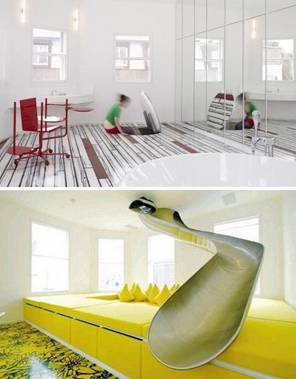 ngan bi mat28 ngoisao.vn Thiết kế phòng bí mật cho căn nhà với những cách đơn giản