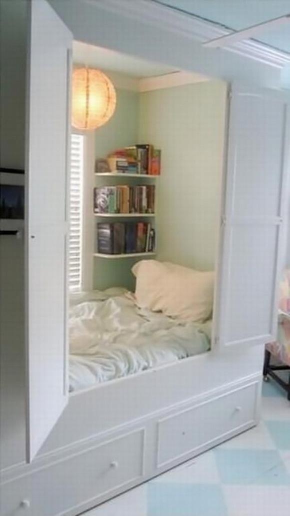 ngan bi mat9 ngoisao.vn Thiết kế phòng bí mật cho căn nhà với những cách đơn giản
